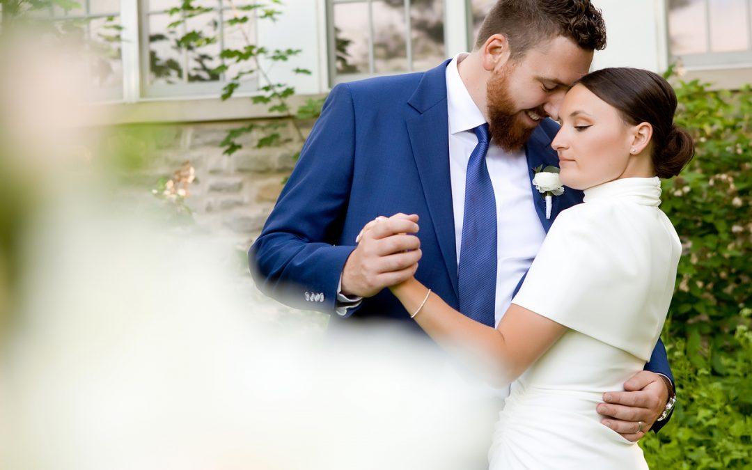 Vanessa & Jeremy Wedding