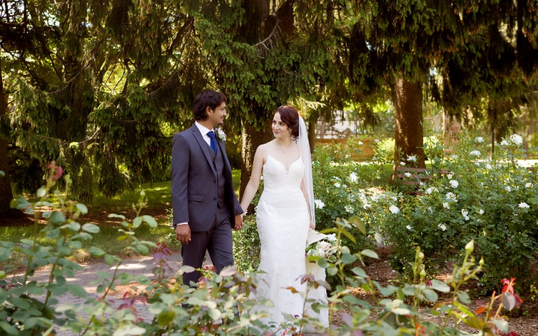 Annamaria & Reinier Wedding