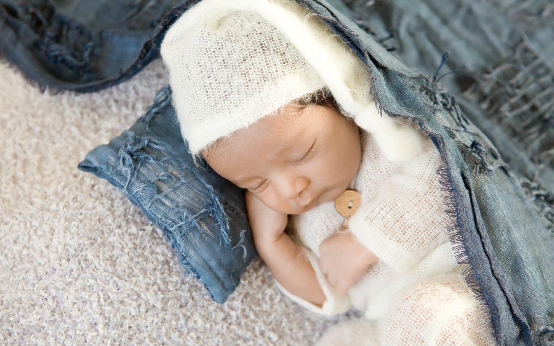 Kaveer Newborn