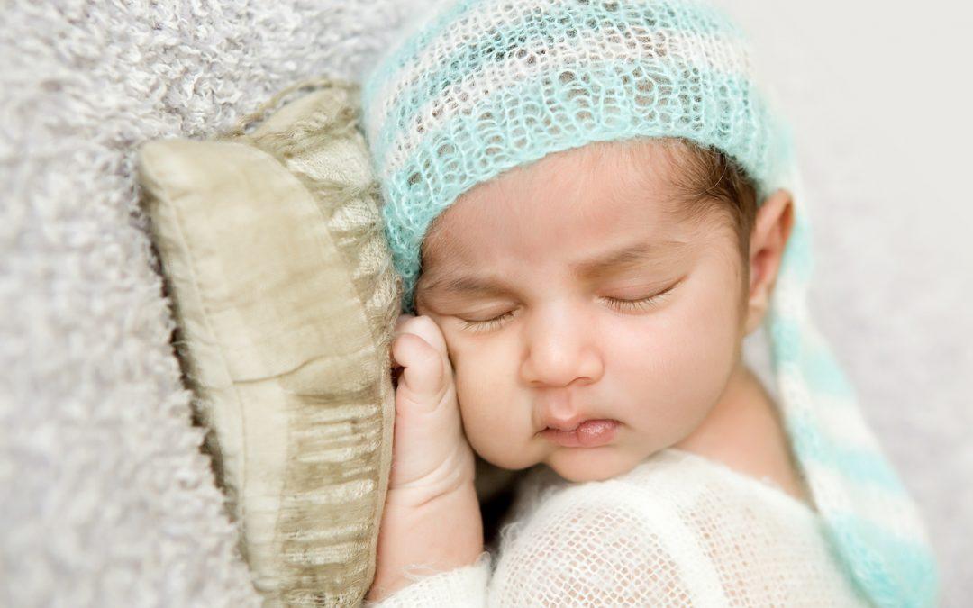 Zohaan Newborn