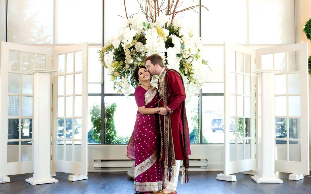 Kalpita & Paul Wedding
