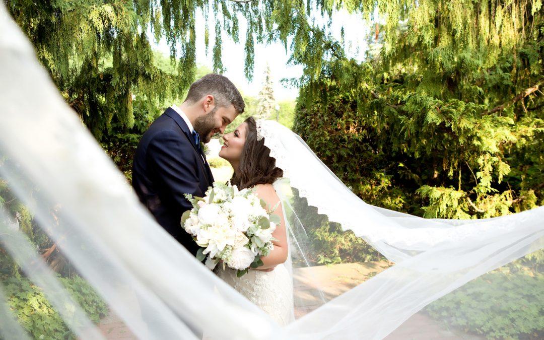 Sanan & Alain Wedding
